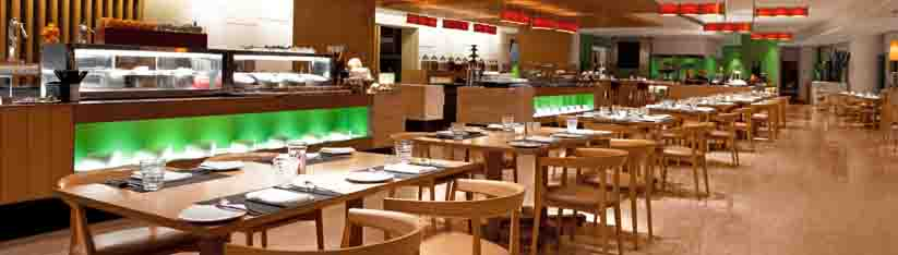 Westin Mumbai Garden City - Seasonal Tastes